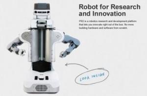 洗濯ものをたたむロボット?いつか私たちの仕事がロボットに取られる?