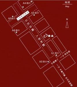 日山_地図