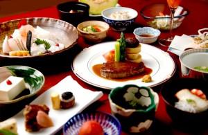 日山_日本料理