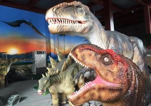 DINOSAUR_恐竜