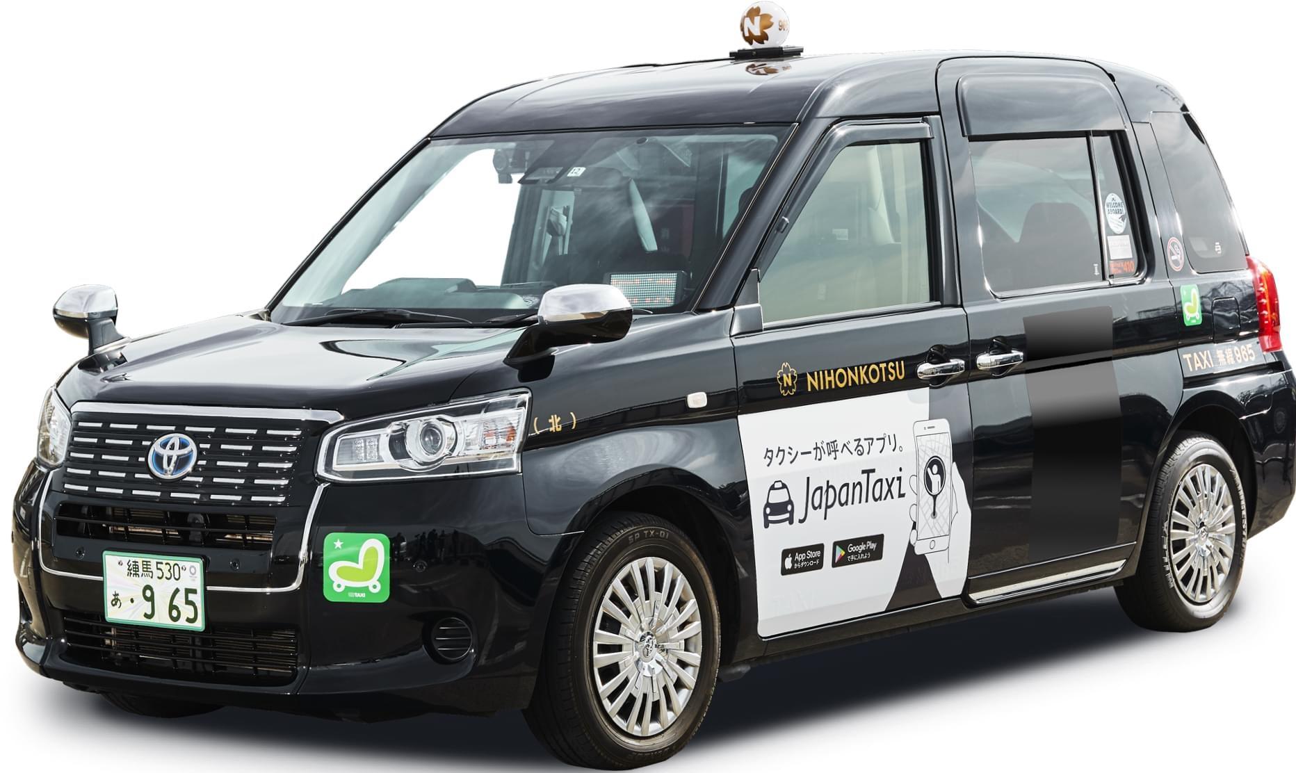 コロナによるタクシードライバーの現状