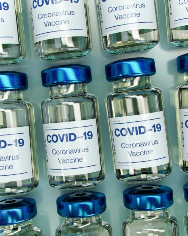 コロナワクチン(モデルナ) 2回目 副反応・発熱、腕の赤み出た!私の対処法